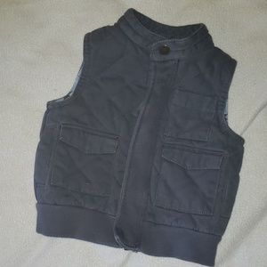 Oshkosh Vest 12 Months